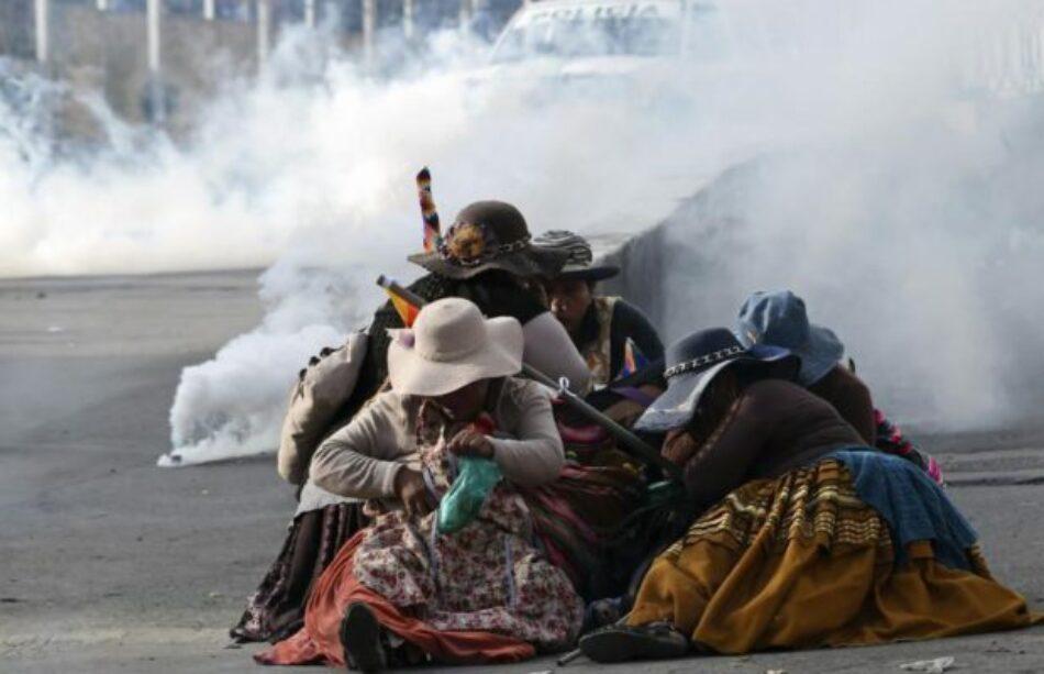 Bolivia. En medio de cuestionamientos por el decreto que exime de responsabilidad penal a los militares, la persecución golpista amenaza al Congreso