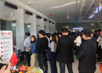 Oleada de 6 meses de Quiebras, Estampidas y Rescates de Bancos Chinos