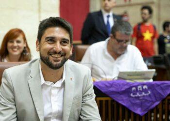 Adelante Andalucía solicita que la plantilla del INFOCA se mantenga todo el año