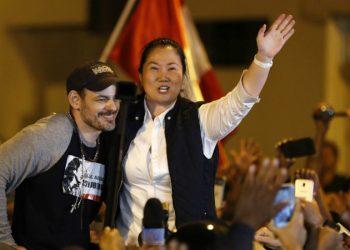 La justicia peruana estudiará si Keiko Fujimori debe regresar a prisión