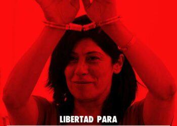 Organizaciones de solidaridad con Palestina convocan una concentración en Madrid contra el arresto de