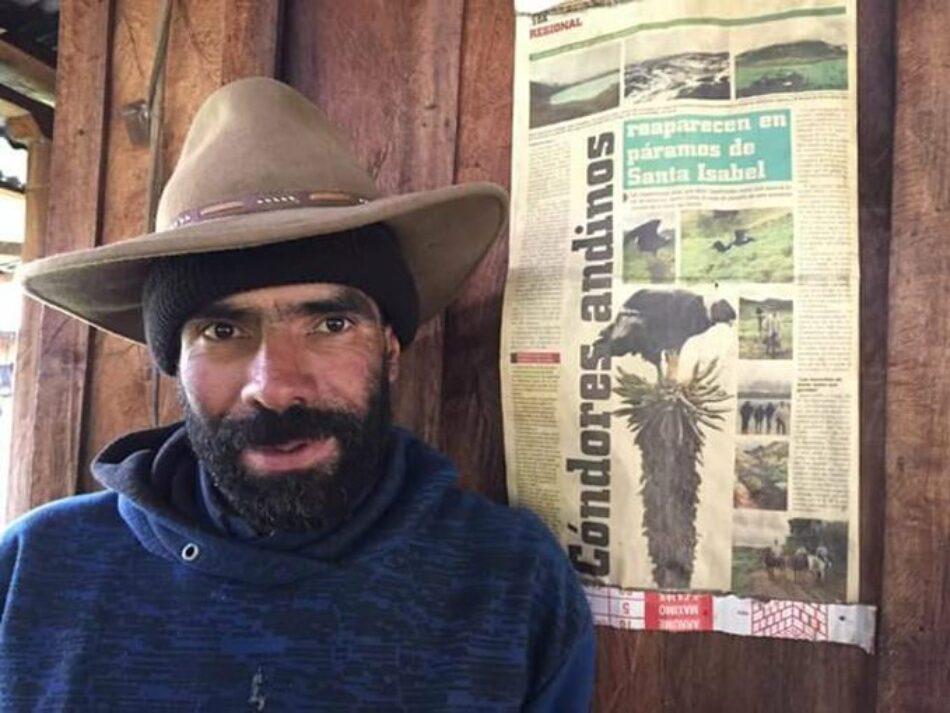 Un militante del partido FARC y un líder campesino la últimas víctimas de la violencia en Colombia