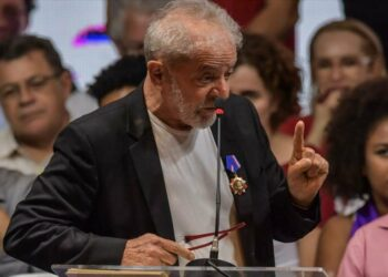 Lula: «El golpe de estado en Bolivia es un crimen que atenta contra toda la región»