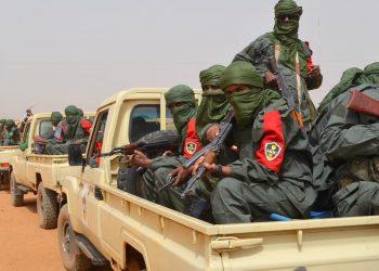 54 muertos en un ataque terrorista en Mali