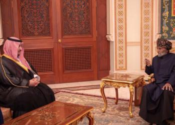 Riad negocia con Ansarulá en Omán el fin de la guerra en Yemen