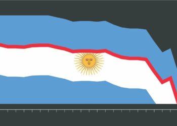 El hoyo económico-social que deja Macri