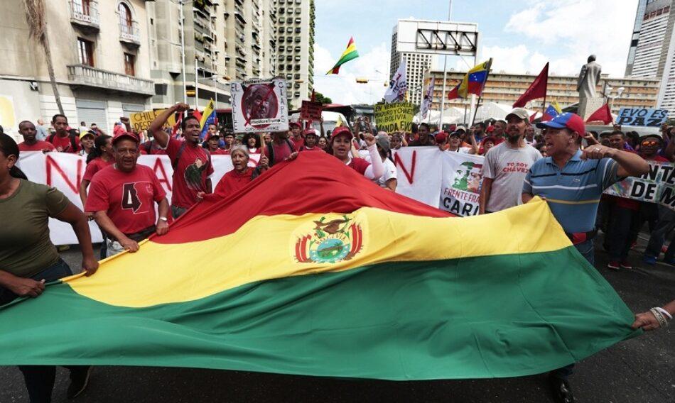 Bolivia. El litio y la urgencia de un golpe