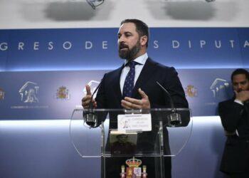 Vox pretende que se expulse a los menores inmigrantes y estudia pedir que España salga de la Convención de los Derechos del Niño de la ONU