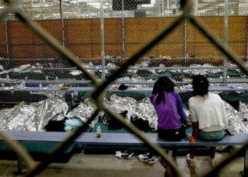 EE.UU. es el país con más niños privados de su libertad: Detenidos más de 100 mil menores migrantes
