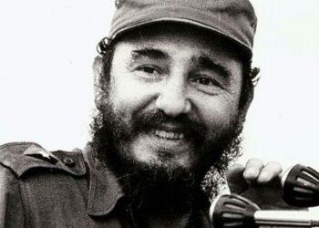Cuba. Volver a Fidel