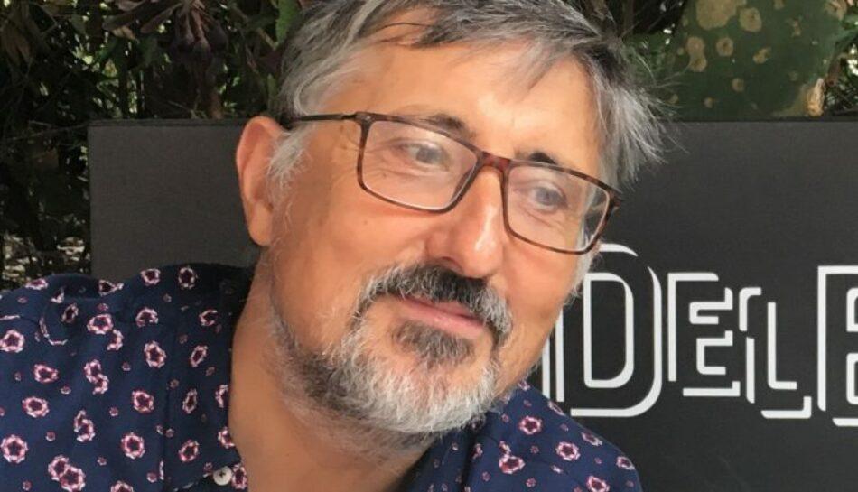 El periodista Pascual Serrano, premiado por la Asociación Pro Derechos Humanos de España