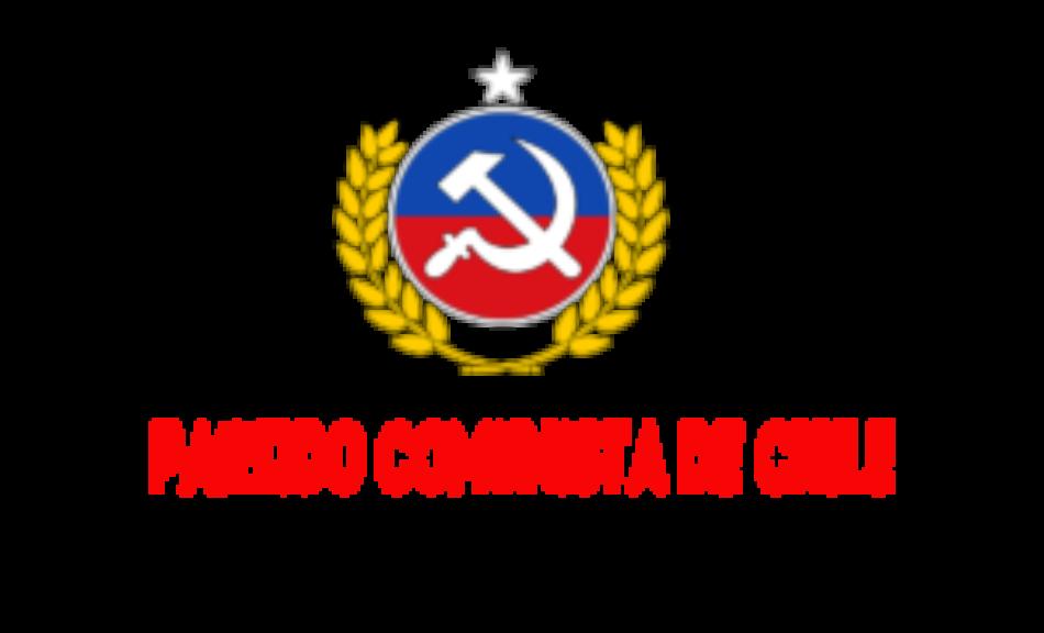 Comunicado del Comité Central del Partido Comunista de Chile respecto a las luchas sociales y el inminente proceso constituyente