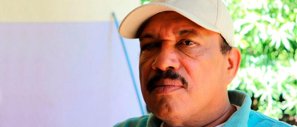 "Honduras: ""Si nos arrebatan la tierra, nos arrebatan la vida"""