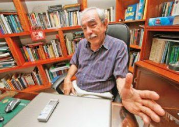 "Entrevista a Oswaldo ""Chato"" Peredo, ex Comandante de la Guerrilla que fundó el Che en Bolivia"