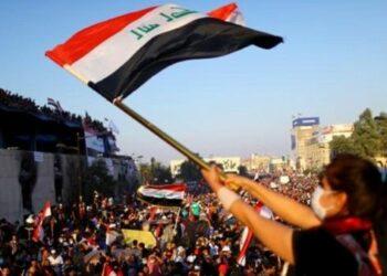 Continúan protestas bajo fuerte represión policial en Irak