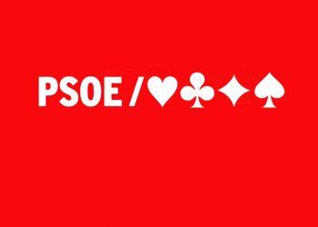 Casa de Apuestas PSOE