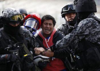 Áñez & Cía emiten instrumentos legales para la persecución política y la represión