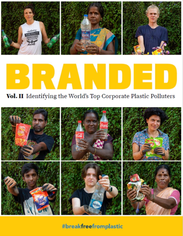 En la Semana Global de Reducción de Residuos, la Alianza Residuo Cero exige el fin de los plásticos de un solo uso a Coca-Cola, Nestlé, PepsiCo y resto de empresas responsables