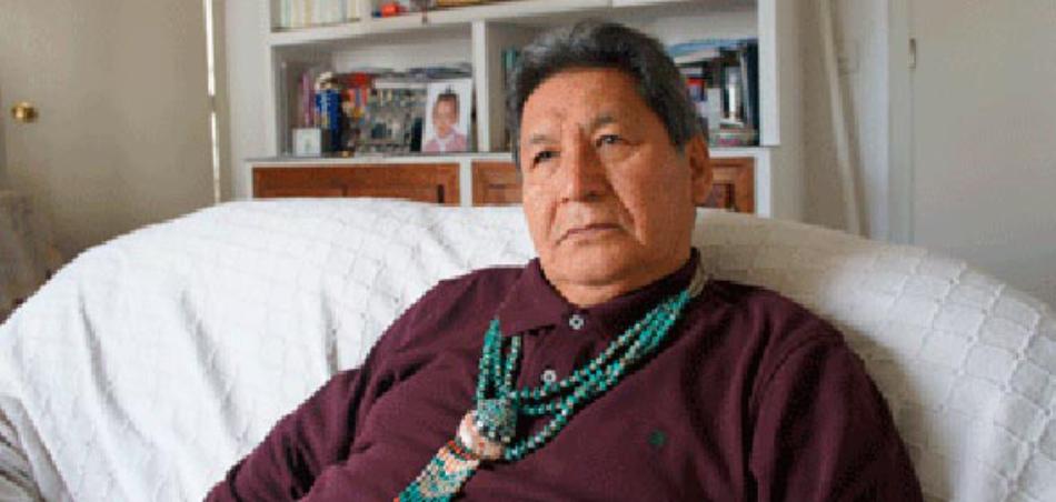 Mario Agreda: «El combate centenario de los pueblos indios, en el contexto de la lucha en defensa de la armonía con la Naturaleza»