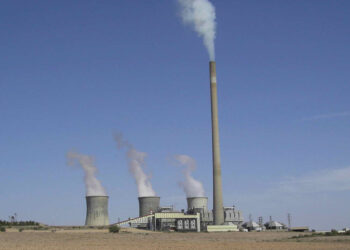 Las emisiones del 10% más rico multiplican por seis las del 50% más pobre