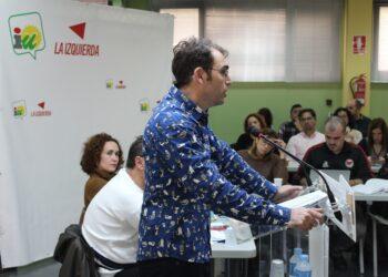 IU Andalucía ve en el cogobierno la respuesta democrática a Vox