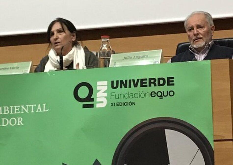 La Univerde aborda las respuestas a la crisis climática desde la ecología política, académica y social