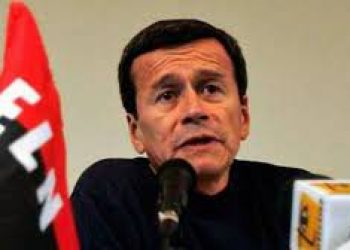 Entrevista a Pablo Beltrán, comandante del ELN y jefe de las conversaciones de paz: «El de Duque es un gobierno que no le sirve a las mayorías y de allí es que recientemente hubo voto castigo»