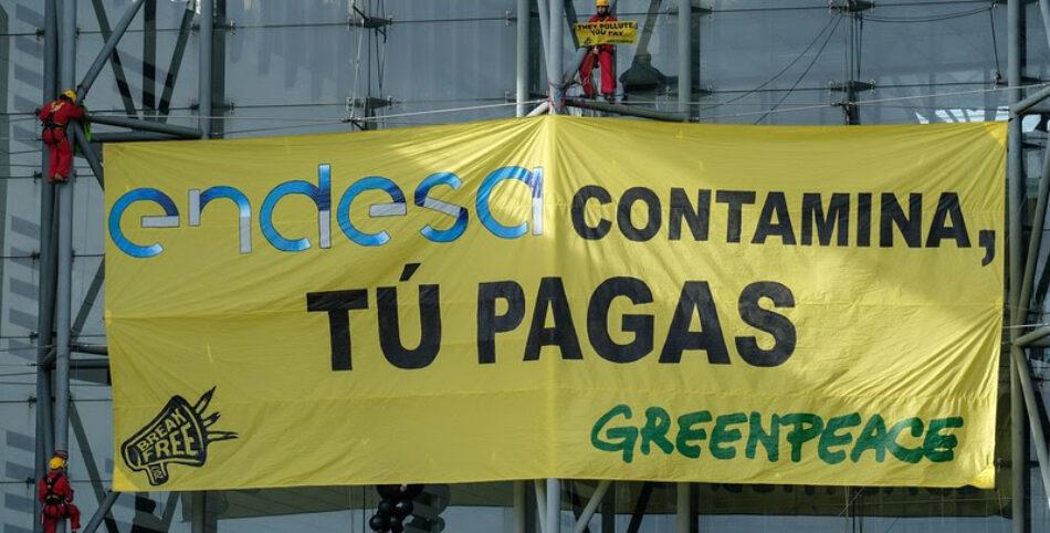 Victoria para la lucha contra el cambio climático: Endesa pone fecha el cierre de sus térmicas