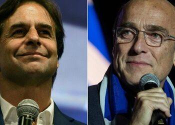 Uruguay acude a las urnas para elegir nuevo presidente