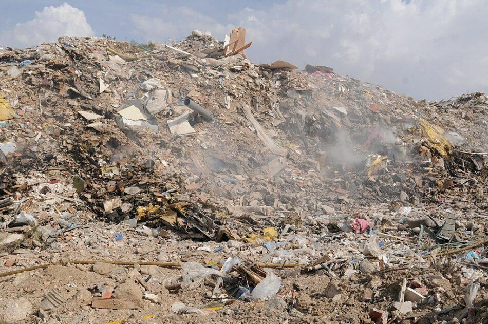 La FRAVM, Ecologistas en Acción y GRAMA, preocupadas por la falta de convicción del Ayuntamiento sobre el cierre de la incineradora de Valdemingómez
