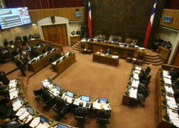Proyecto para nueva constitución a votación en Senado de Chile