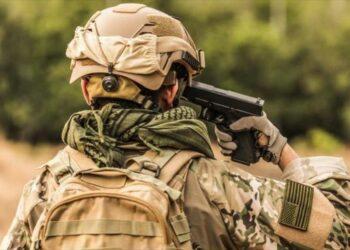 Informe: El enemigo más letal del Ejército de EEUU es el suicidio
