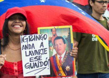 Los 5 golpes fracasados de la oposición venezolana en 2019