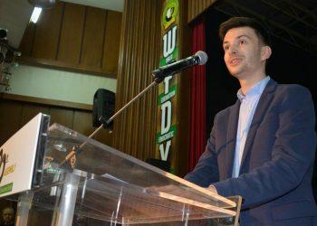 La UJCE elegida para presidir la Federación Mundial de la Juventud Democrática por primera vez