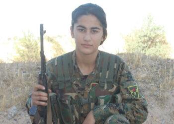 «Ser digna de mi hija y su lucha»