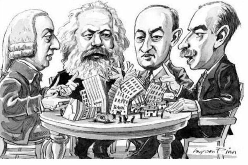 Marxismo. Los mejores libros de economía crítica de 2019