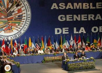 ¡Victoria de Evo en la OEA! Gran derrota de Estados Unidos y sus aliados