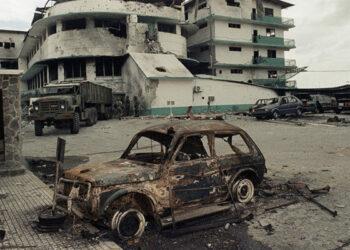 A 30 años de la invasión yanqui, el pueblo panameño no olvida ni perdona la masacre de Chorrillos