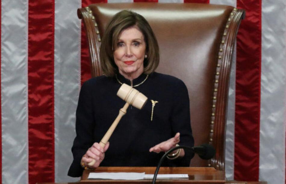 Estados Unidos. La Cámara de Representantes aprueba el 'impeachment' contra Donald Trump
