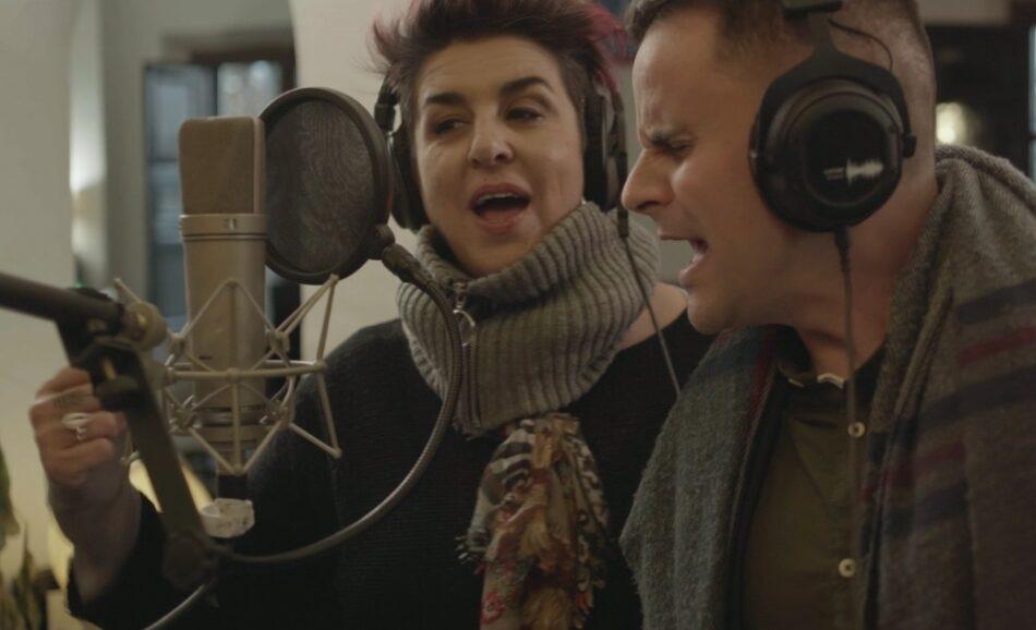 Ampraro Sánchez (Amparanoia) y el cantaor Juan Pinilla versionan en flamenco el «Bella Ciao» para el VI Congreso del Partido de la Izquierda Europea