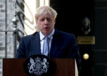 Consecuencias internacionales del triunfo de Boris Johnson