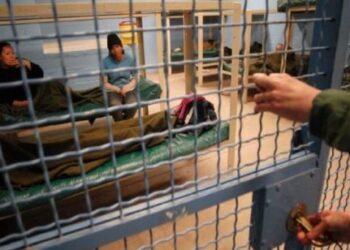 Violencia y transgresión a los DDHH en centros de detención estadounidenses