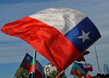 Chile recuerda con protestas día mundial de derechos humanos