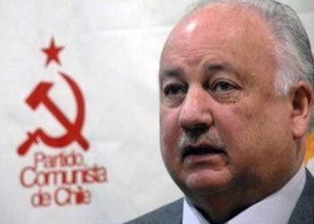 Comunistas chilenos estarán presentes en proceso constituyente