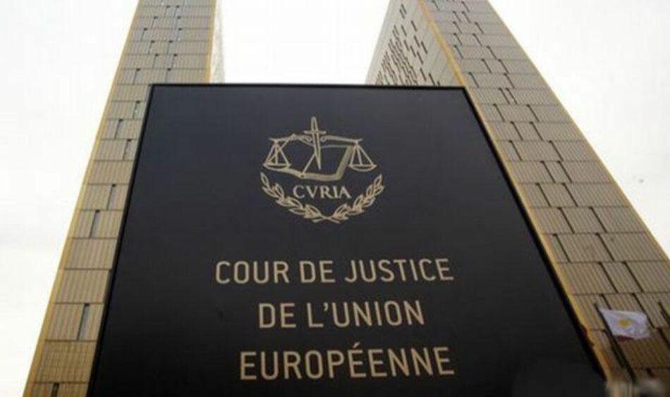 Albiach: «La sentència del TJUE sobre Junqueras és una bufetada al Tribunal Suprem»