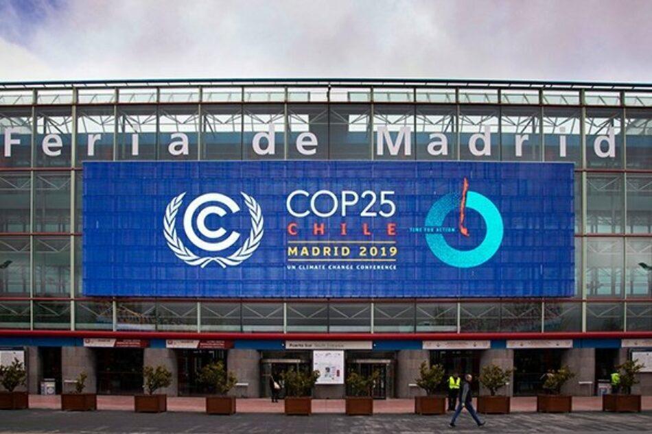 Balance incierto de la primera semana de negociaciones en la Cumbre del Clima