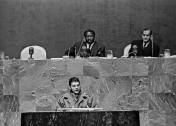 Discurso del Che Guevara ante ONU mantiene vigencia tras 55 años