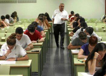 Informe PISA: España no supera la media de la OCDE en ciencias y matemáticas