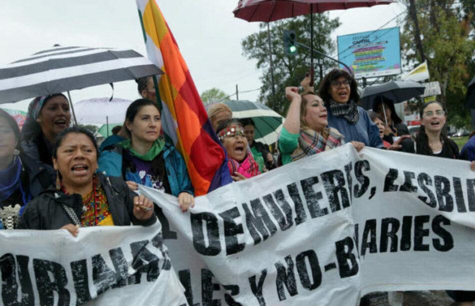 Feminismo en Argentina 2019: balance de un año de lucha por una sociedad más igualitaria