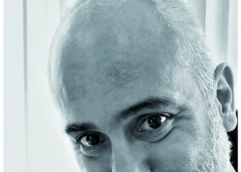 """Escritor Jorge Molinero Huguet:  """"El Sáhara Occidental es la única excolonia europea que no ha completado su proceso de descolonización"""""""